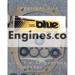 PUMP SEALS OVERHAUL KIT