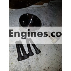 flywheel puller 21