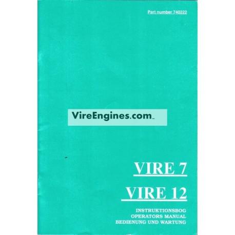 Vire 7 & Vire 12 Catalogue