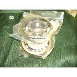 VIRE 6/7/12 Main Bearing Set (Pair) - Steel