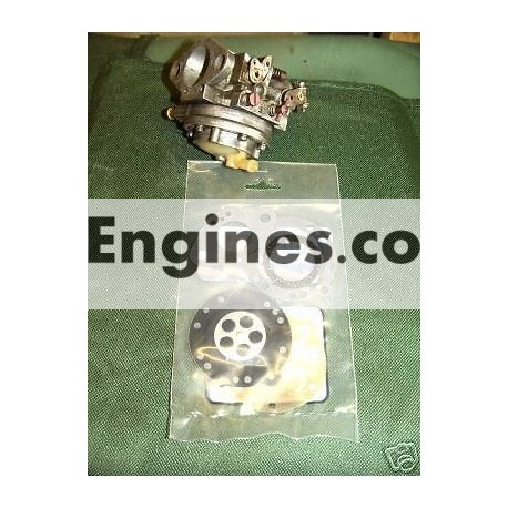 VIRE 6/7 Tillotson Carburettor Diapragm Kit
